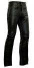 JACK - kožené moto kalhoty