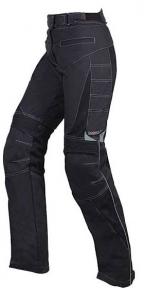 AIR - textilní moto kalhoty