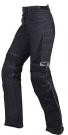 AIR - textilní moto kalhoty - dámské