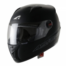 Moto přilba ASTONE GT černá matná