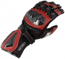 CA RED -moto rukavice