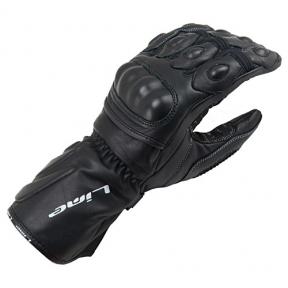ROAD WARRIOR - rukavice na motorku