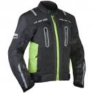 NEAT - pánská textilní moto bunda