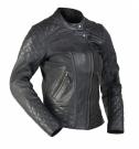 BETTY - dámská kožená moto bunda