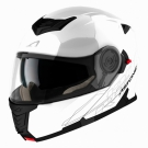 Moto přilba ASTONE RT1200 bílá