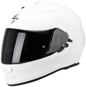 Moto přilba SCORPION EXO-510 AIR bílá