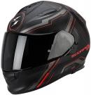 Moto přilba SCORPION EXO-510 AIR SYNC černo/neonově čer