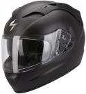 Moto přilba SCORPION EXO-1200 AIR černá matná