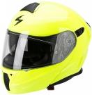 Moto přilba SCORPION EXO-920 neonově žlutá
