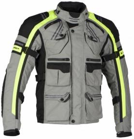BUCK JACKET- pánská třívrstvá textilní bunda