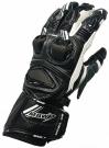 GT-TECH - black sportovní moto rukavice