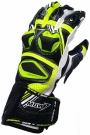 GT-TECH - green sportovní moto rukavice