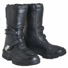 MBW TANER - cestovní moto boty