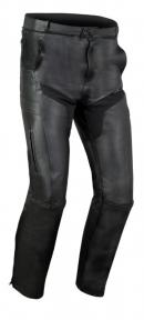 DANNY kožené moto kalhoty