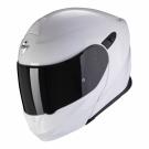 Moto přilba SCORPION EXO-920 solid bílá