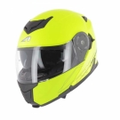 Moto přilba ASTONE RT1200 fluo žlutá matná