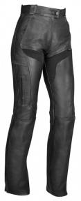 DORA - dámské kožené kalhoty