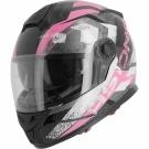 Moto přilba ASTONE GT800 EVO TRACK růžová