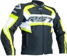Textilní bunda RST TRACTECH EVO II R CE / JKT 2048 - žlutá