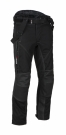 GAVILAN - moto kalhoty kůže + textil