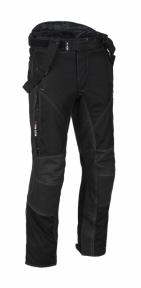 GAVILAN - moto kalhoty kůže + textil dámské