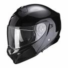 Moto přilba SCORPION EXO-930 solid černá