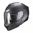 Moto přilba SCORPION EXO-930 CIELO matná černo/růžová