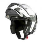 Moto přilba ASTONE RT1300F ONE bílo/černá
