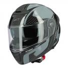 Moto přilba ASTONE RT1300F ONE tmavě šedo/černá
