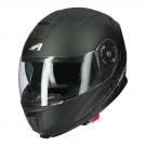 Moto přilba ASTONE RT1200 EVO matná černá