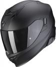 Moto přilba SCORPION EXO-520 AIR solid matná černá