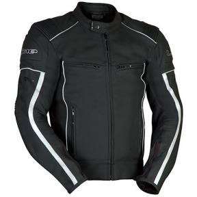 OLIVER - kožená bunda na motorku