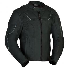 CORTEZ - kožená bunda na motorku