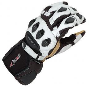 SURILA - rukavice na motorku