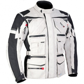 ARON - pánská textilní moto bunda
