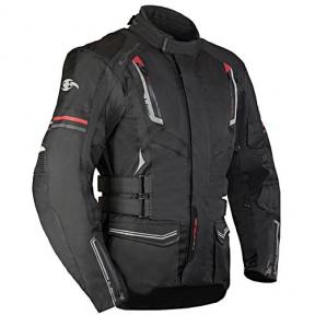STANLEY - pánská textilní moto bunda