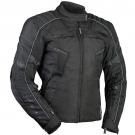 MIRANDA - dámská textilní moto bunda