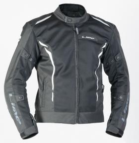 SUMMER JACKET- pánská textilní moto bunda