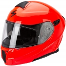 Moto přilba SCORPION EXO-920 neonově červená