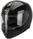 Moto přilba SCORPION EXO-3000 AIR solid čern